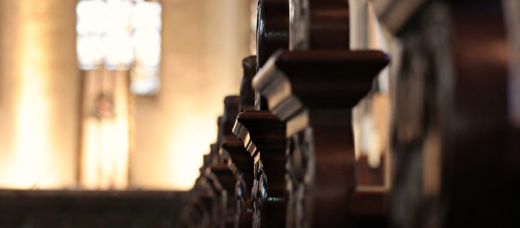 Iglesias católicas