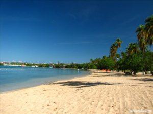 Playa Boqueron