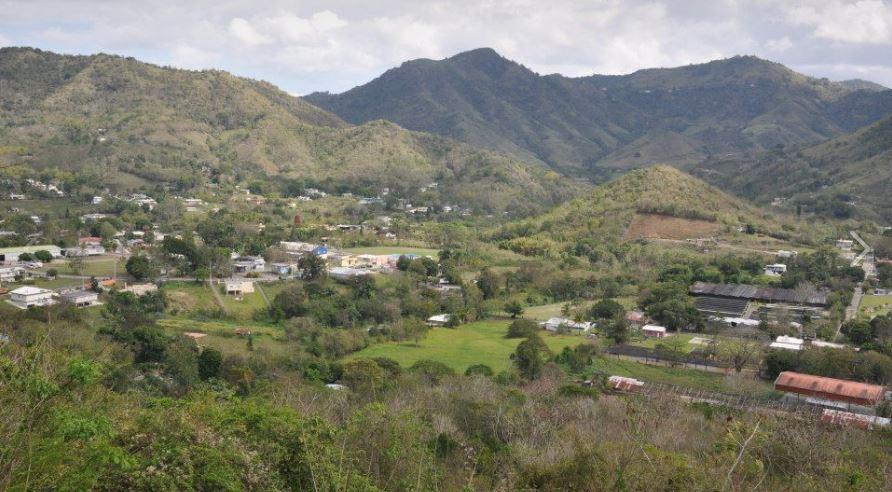 Aibonito-Municipio